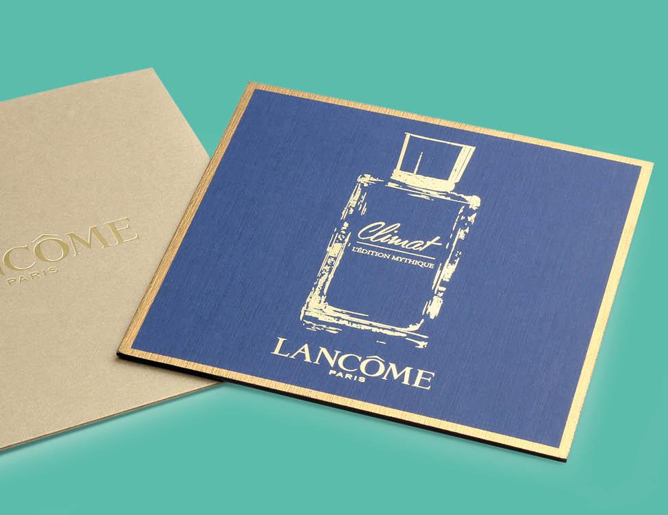 Цифровая печать открыток и приглашений