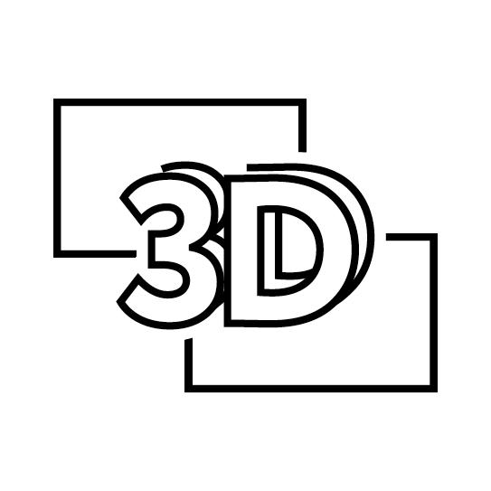 Листовки, флаеры с 3D-отделкой
