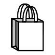 Пакеты вертикальные с лентами