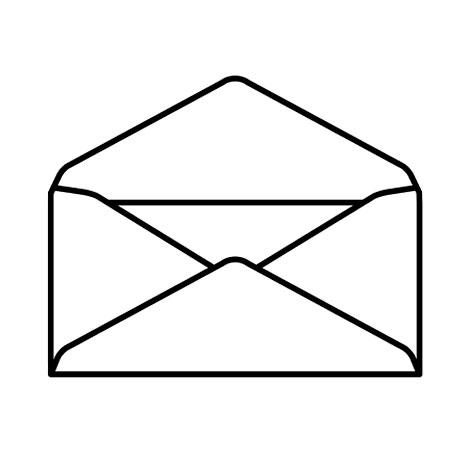 Горизонтальные конверты