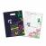Полиэтиленовые пакеты ПВД с прорубной ручкой