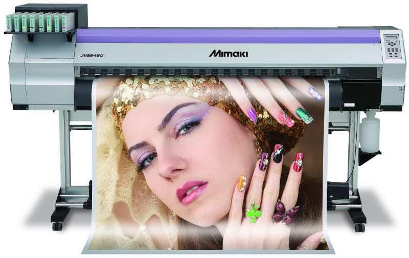 Интерьерная печать (720x1440 dpi)