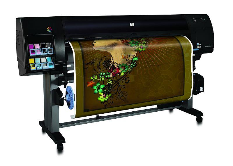 Интерьерная печать (1200x2400 dpi)