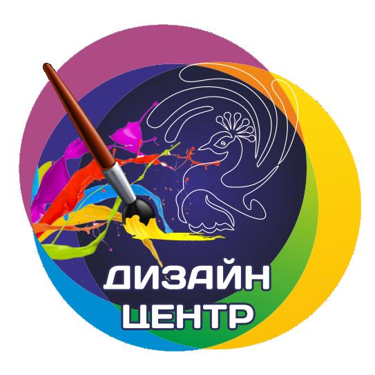 Отрисовка готового логотипа в векторный формат